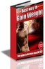 Best Way To Gain Weight - Guide To Increase Muscle Size