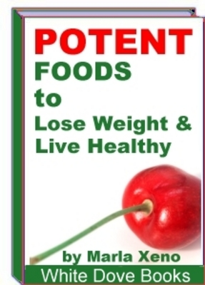 Product picture 36 Potent Foods to Lose Weight